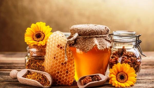 Для Рівненщини свято «меду» - особливе