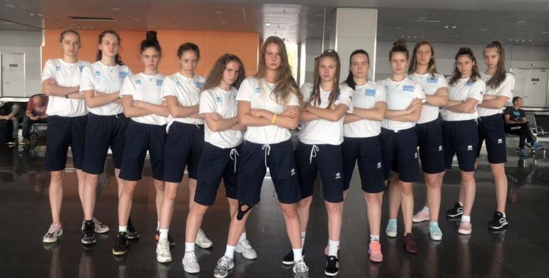 Рівнянки візьмуть участь у Чемпіонаті Європи