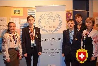 Двоє вчителів Рівненщини увійшли до ТОП-55 найкращих