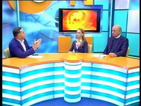 Сфера ТВ у Рівному транслюватиме європейські історії успіху