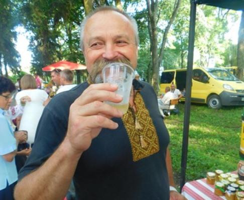 Млинів: гостина з присмаком меду і п'янким ароматом медовухи