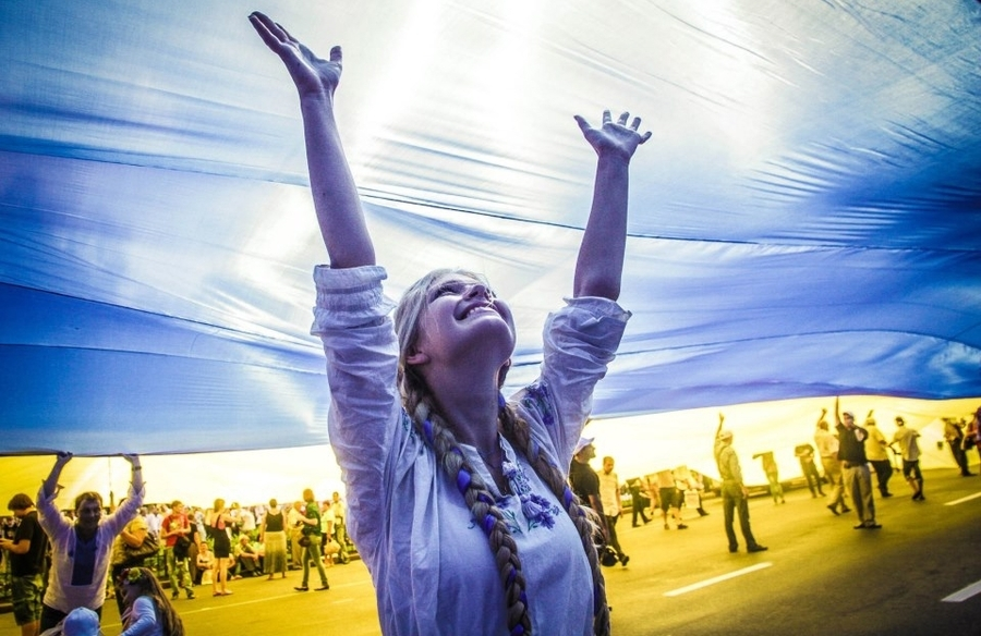 Рівненська програма святкування Дня Незалежності України