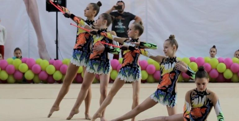 Рівненський СК «Золота осінь» відзначить своє шестиріччя