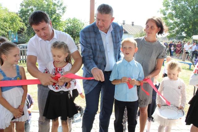 На Рівненщині запрацював двадцять другий інклюзивно-ресурсний центр