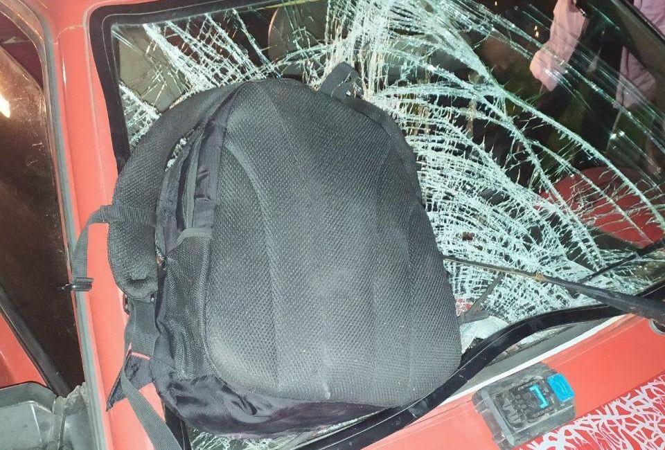 Юний рівнянин загинув під колесами авто