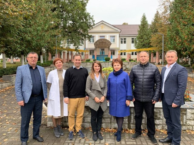 Рівненські психологи та психотерапевти навчатимуться у Варшаві