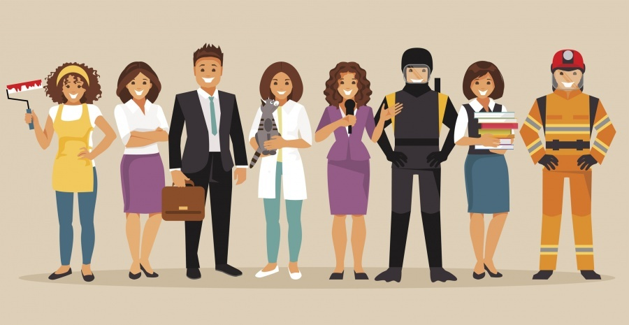 Які робітничі спеціалісти заробляють найбільше?