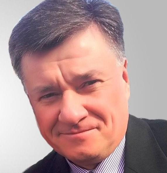 Володимир Стефанець
