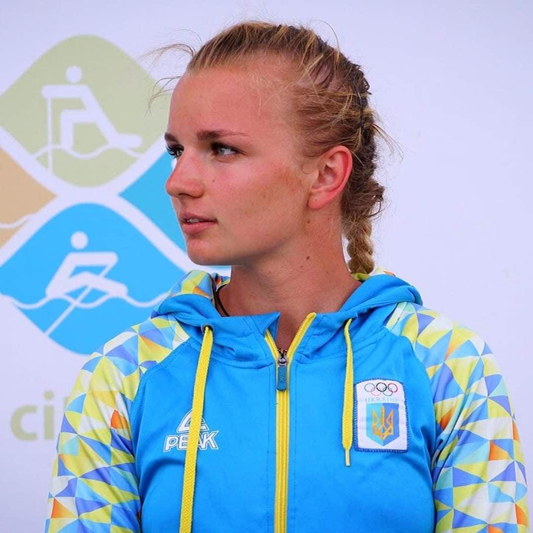 Перша нагорода такого рівня: рівнянка Олена Циганкова здобула бронзу на Чемпіонаті світу в Копенгагені