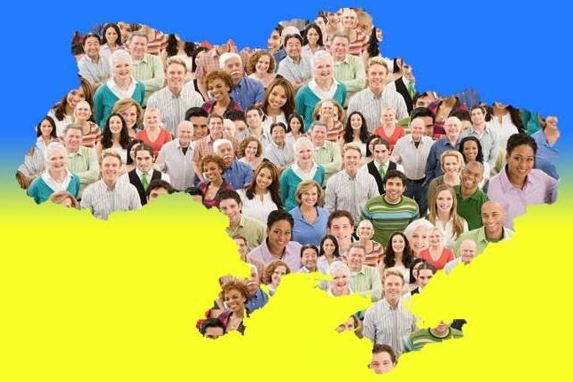 Населення Рівненської області скорочується: яка причина