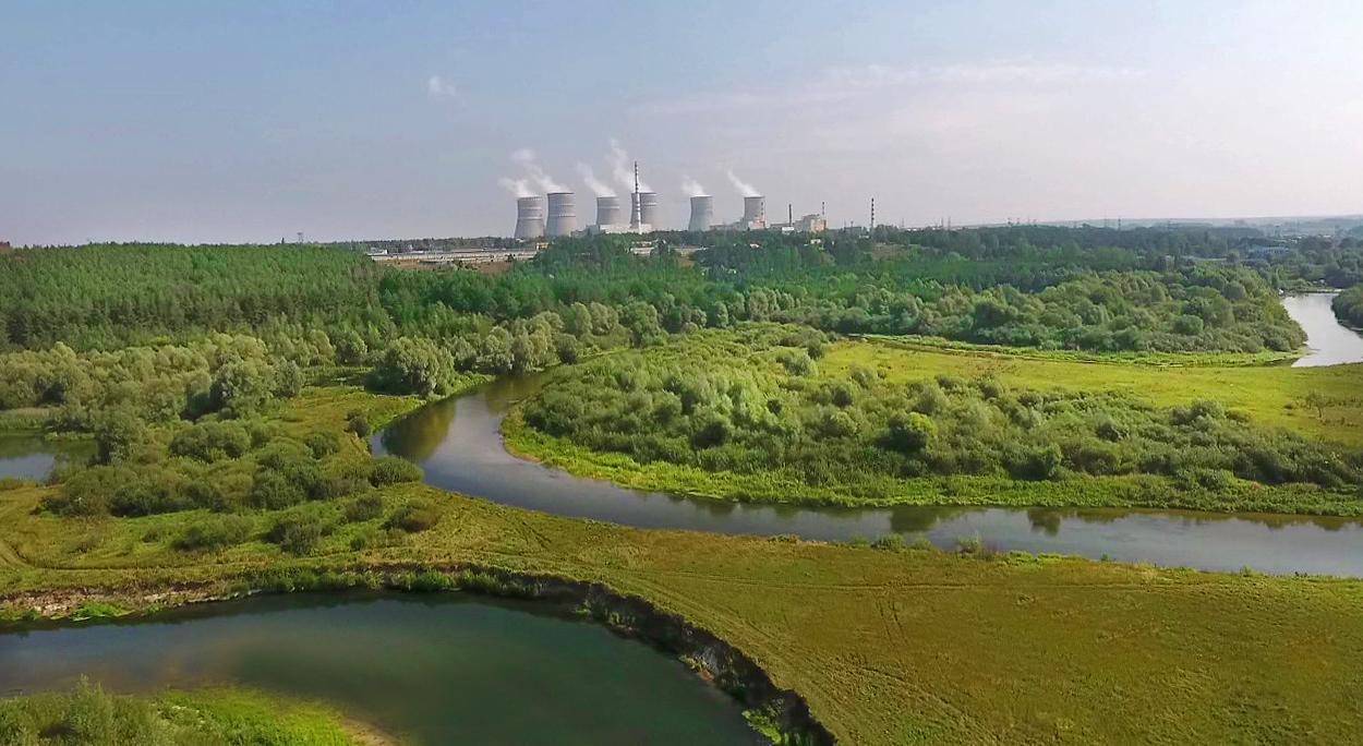У якому стані річка Стир на Рівненщині, розповідають екологи