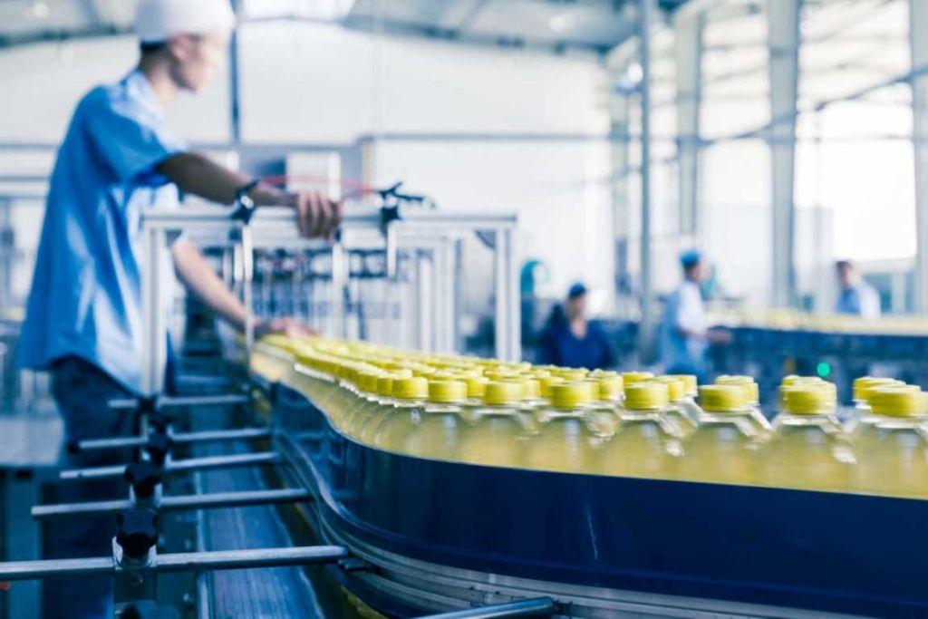 Харчова промисловість в Україні: у якому вона стані