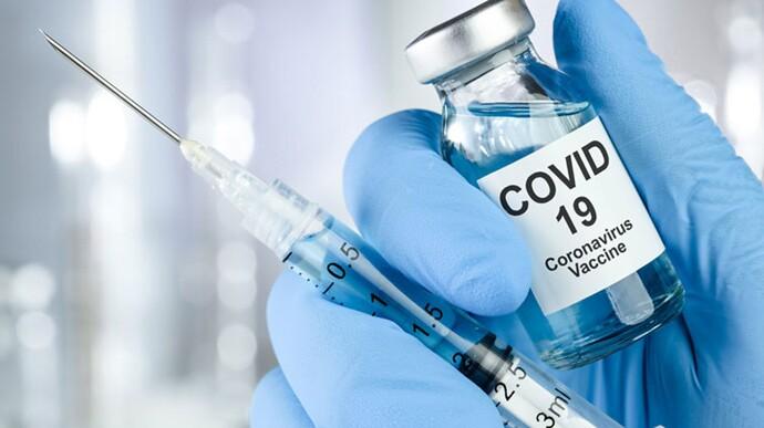 Вакцинація від коронавірусу: скільки рівнян щепилося двома дозами